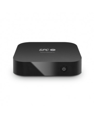 SMART TV SPC PC VIDEOCONS INTEL 2GBDDR3 32GB 9205232W NEGRO