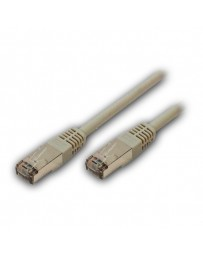 LATIGUILLO UTP/RJ45 1 METRO FLEXIBLE CAT6