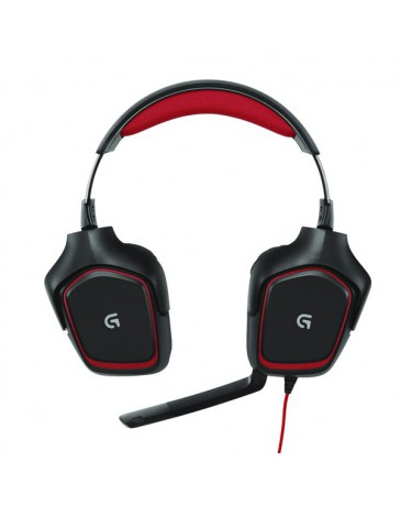 AURICULARES LOGITECH GAMING G230 STEREO