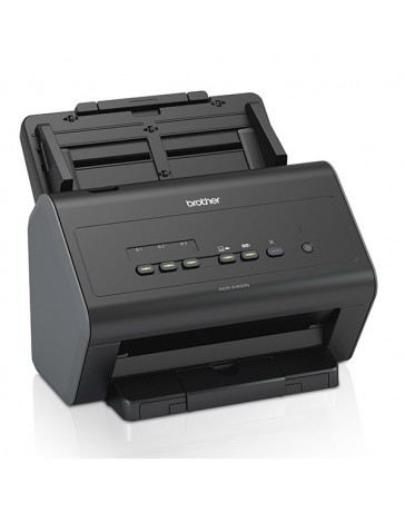 SCANNER BROTHER ADS2400N RED CABLE/ADF