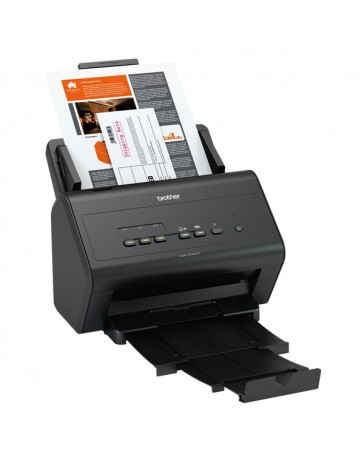 SCANNER BROTHER ADS3000N RED CABLE/ADF