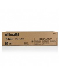 TONER OLIVETTI D-COPIA MF201PLUS B0727