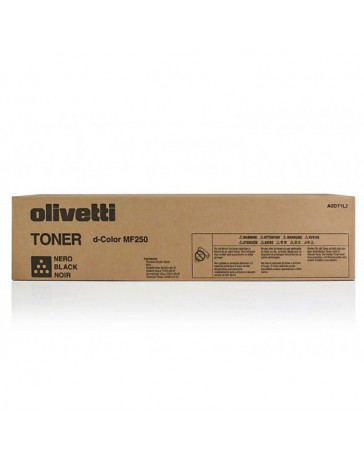 TONER OLIVETTI D-COPIA MF201PLUS B0727