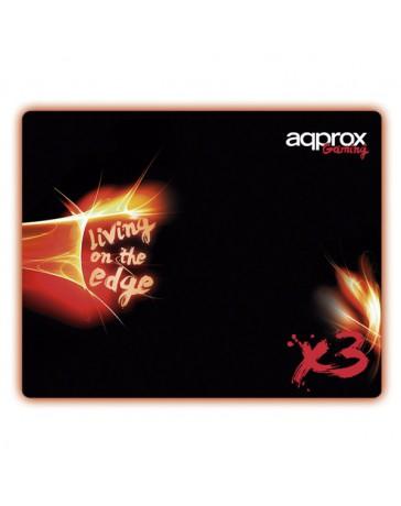 ALMOHADILLA APPROX GAMING 400X320X3CM APPX3