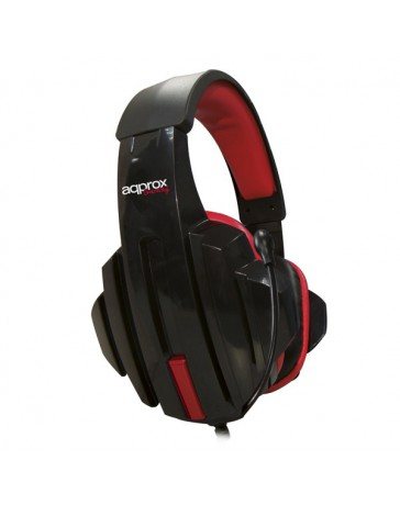 AURICULARES APPROX GAMING APPSKULL