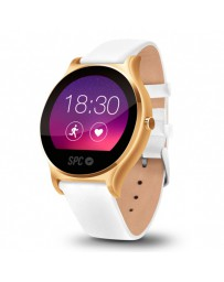 SMARTWATCH/RELOJ SPC CIRCLE2 GOLD 9609G