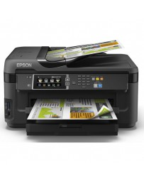 MULTIFUNCION EPSON WORKFORCE WF-3620DWF WIFI*