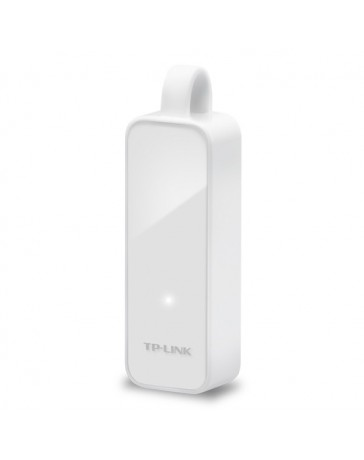 ADAPT.USB TP-LINK DE RED USB 3.0 A ETHERNET UE300