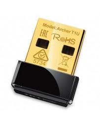 ADAPTADOR USB TP-LINK WIFI AC450 SOLO BANDA 5GHZ*