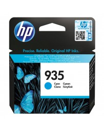 INK JET HP ORIG. C2P20AE CYAN Nº 935