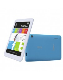 "TABLET BILLOW X701LB 7"" QUAD IPS 1+8GB AZUL"