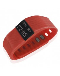 PULSERA BILLOW BT 4.0 RED XSB60R