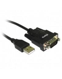 ADAPTADOR APPROX USB A SERIE APPC27