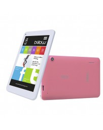 "TABLET BILLOW X702P 7"" QUAD 1.4GHZ/8GB/512MB ROSA"